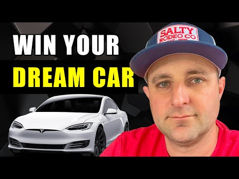 How To Win the ClickFunnels Dream Car – (ClickFunnels Affiliate Program Step by Step Tutorial)