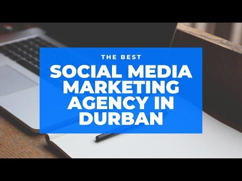 [Best] Social Marketing Agency Durban