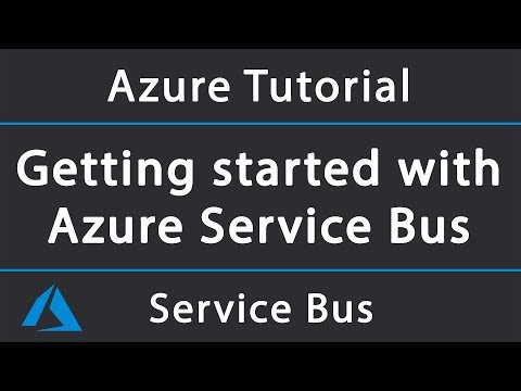 What is Azure Service Bus? (and why you might need it) | Azure Tutorial