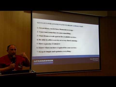 Starting a low-budget WISP using Mikrotik