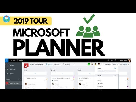 Microsoft Planner 2019 Review: Office 365 Project Management