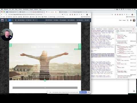 ClickFunnels – How to change the Background Opacity of a Section – nh-l