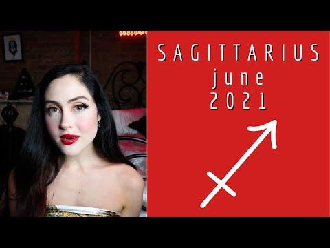 SAGITTARIUS RISING JUNE 2021: RELEASING OLD EGO (including limiting abundance)