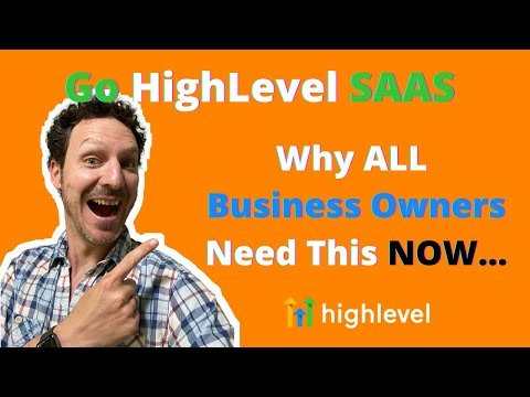 Go HighLevel SAAS: Why All Business Owners Need This Now! Add Value & Massively Reduce Churn