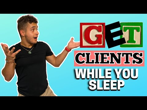 Credit Repair Onboarding System | Get Clients While You Sleep
