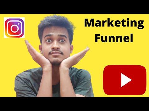 Marketing Funnel | How to optimize marketing funnel || VD -41 || Ayush sharma