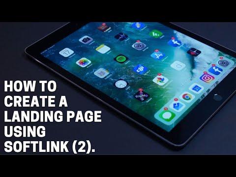 Landing Page Creation (2)