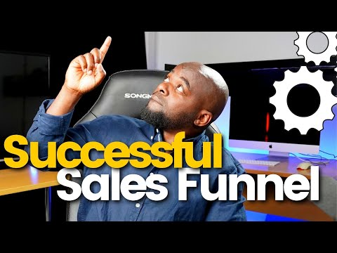 How to build a successful sales funnel