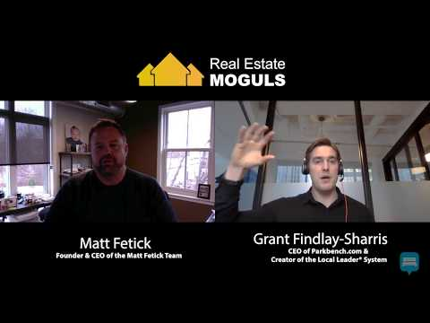Matt Fetick Talks about the real estate industry in general and how to grow as an agent
