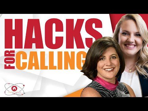 Circle Prospecting Hacks