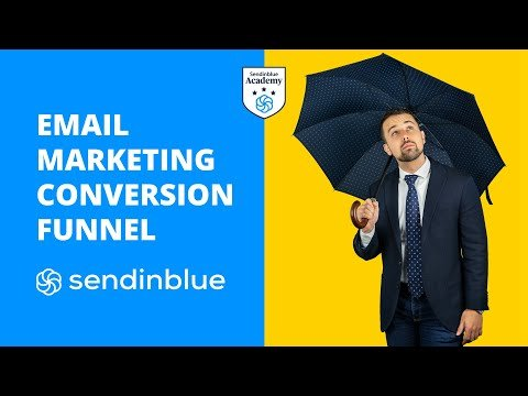 Email Marketing Conversion Funnel | Email Marketing Course (53/63)
