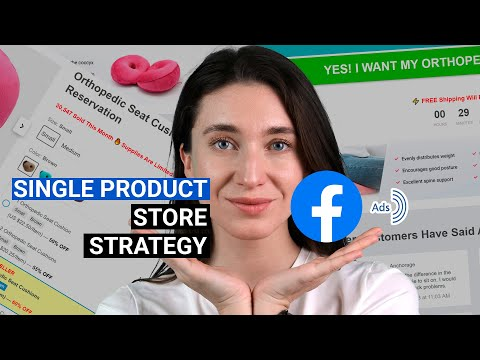 3 Secrets of Advertising Landing Page on Facebook [FOR BEGINNERS]