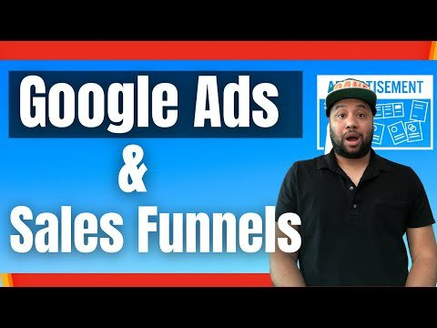 Google Ads Optimization: Google Ads & Landing Pages – Landing Page Tutorial- Clickfunnels Tutorial