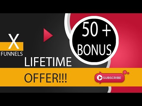 The cheapest and the best marketing FREE hosting, FREE domain, unlimited sales funnel software.