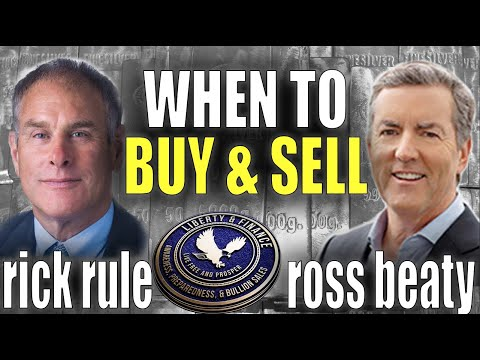 How to Be a Contrarian – Not a Victim   Rick Rule & Ross Beaty