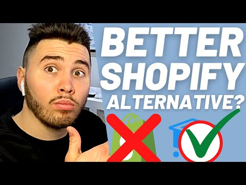 Better Shopify Alternative To Increase Sales?