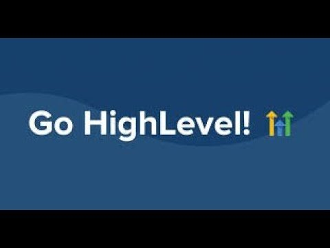 Go High Level – Introductory Video