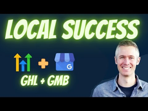 How Go High level Helps Local GMB Marketing with Shaun Clark