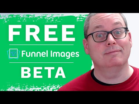 NEW Funnel Images Software from Clickfunnels 🛑What is it? and Worth the Price?