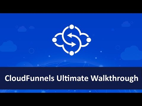 CloudFunnels – Creating a complete sales funnel & membership from scratch – Step by Step
