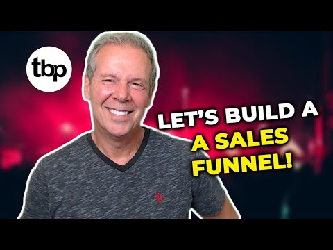 How to Build a Sales Funnel in WordPress