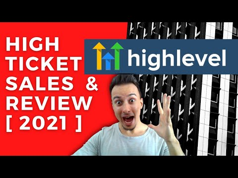 GoHighlevel Review W/ an Agency Owner [ 2021 Updated ] – Bruno Souza