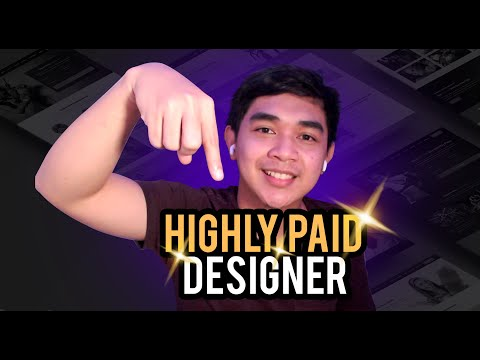 How To Become A Highly Paid Landing Page Designer