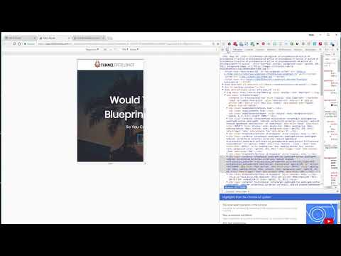 How to Hide/show Things In ClickFunnels For Desktop & Mobile