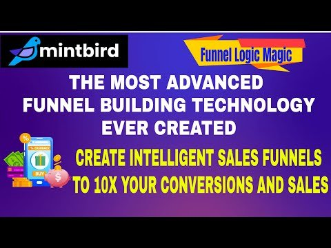 ClickFunnels vs GrooveFunnels vs Mintbird Review – Most Advanced Funnel Builder with Funnel Logic