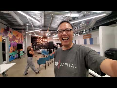South OC Bitcoin Meetup with Nik Bhatia