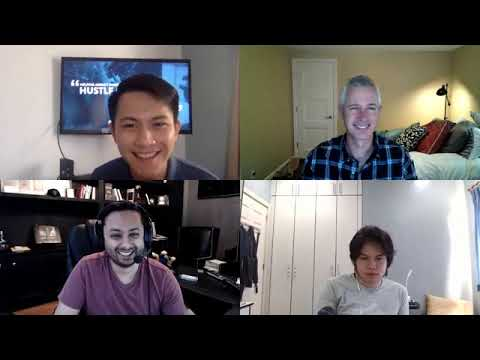 Automate Your Agency #20: Interview With The Founders Of GoHighLevel!