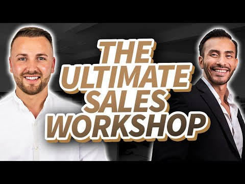 Sales Techniques To Book An Absurd Amount Of Meetings – With Robb Quinn
