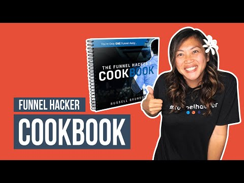 How To Create A Sales Funnel Using Funnel Hacker Cookbook