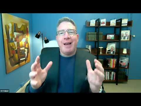 """Is Your """"Sales Funnel"""" Killing Trust? – Ari Galper"""