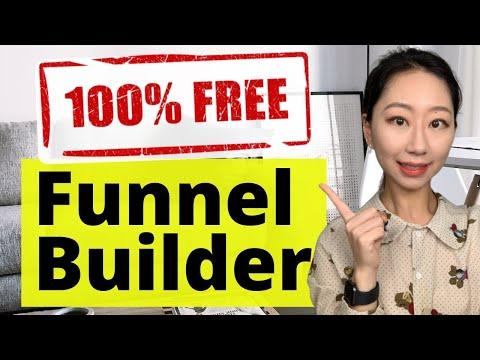 Free😱Clickfunnels Alternative 2022 Funnel Builder #freefunnelbuilder #freeclickfunnel #systeme