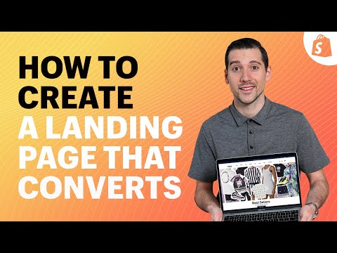 How to Create a High Converting Landing Page: 7 Essential Tips for 2021
