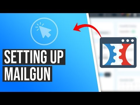 How to Setting Up Mailgun SMTP in ClickFunnels