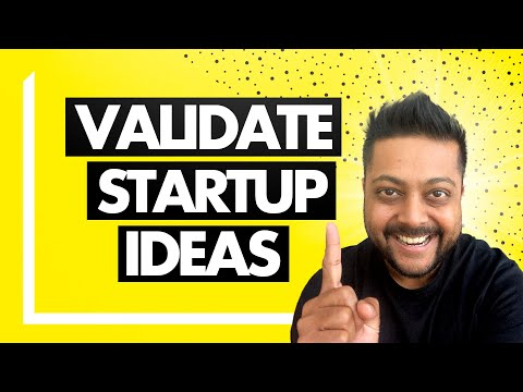Validate Startup Ideas With Landing Pages – The Lean UX Approach