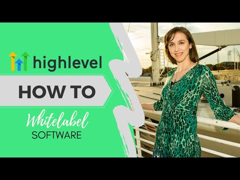 How to White Label Gohighlevel
