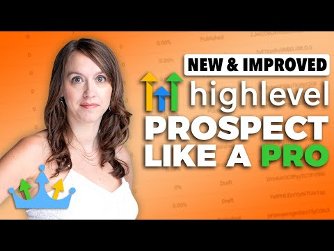 Prospect Tips and Techniques with GoHighLevel – for Lead Generation Agency!