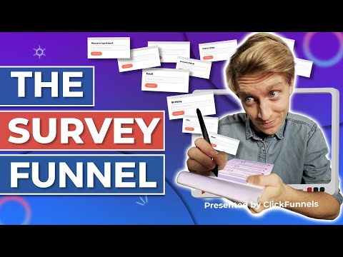 How To Get More Customers With A Survey Funnel | What The Funnel Ep. 5