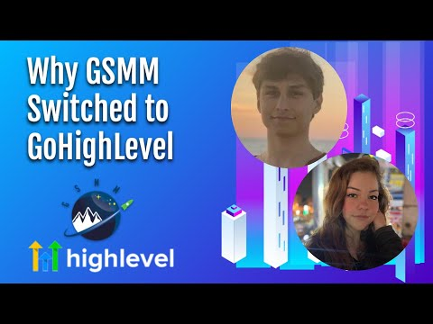 Why Our Company Switched to GoHighLevel