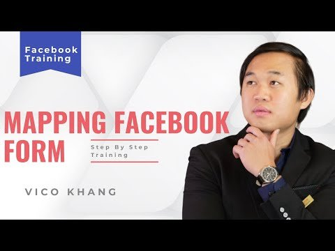 Facebook Training: Mapping FB lead form Custom Field to Go High Level (GHL)