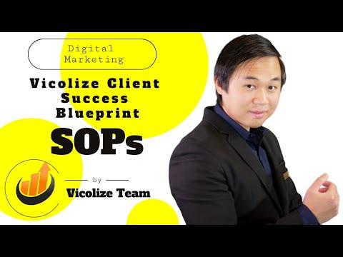 Vicolize Client Success Blueprint SOPs by Janelle – Facebook Ad Marketing + GoHighLevel