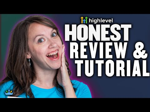 GoHighLevel Review 2021 and GoHighLevel Training (COMPLETE) – How to Step by Step for Beginners