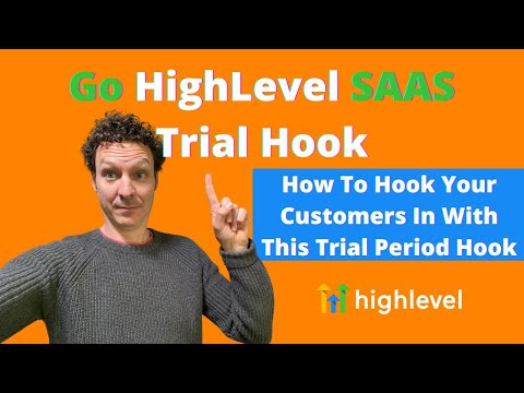 Go HighLevel SAAS Trial Period Hack. Reel In Customers, Convert To Paid Subscribers & Reduce Churn