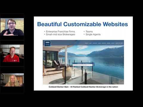 Finally agents and teams get access to Delta Medias best CRM, websites and automated marketing tools