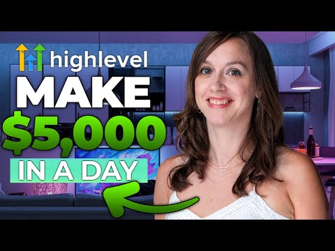 Make $5000 or More in ONE Day in GoHighLevel using Reactivation Campaigns