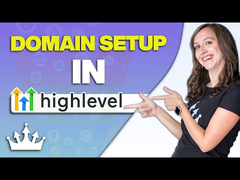 How to Setup Domains in GoHighLevel Funnels & Websites