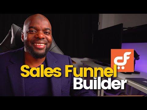 Best sales funnel builder software – Cartflows